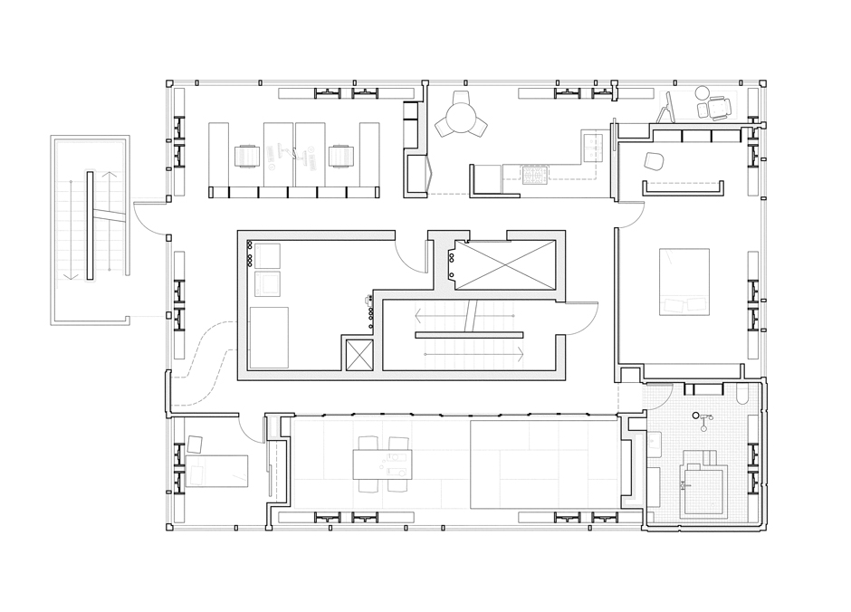 Typical Floor Plan 3